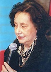 Maria Valbonesi