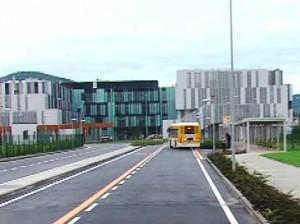 Più servizi di trasporto per l'ospedale di Prato