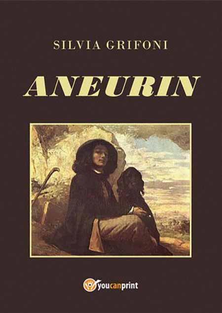 quarrata. SILVIA GRIFONI PRESENTA «ANEURIN»