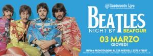 Il tributo ai Beatles