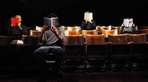 Libri e visioni al Funaro