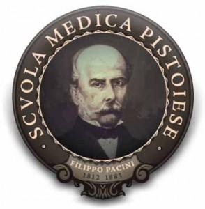logo accademia medica filippo pacini