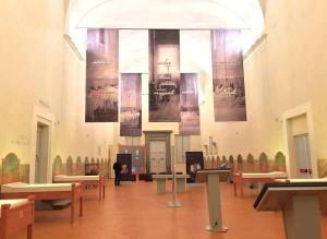 Il Museo della Sanità Pistoiese