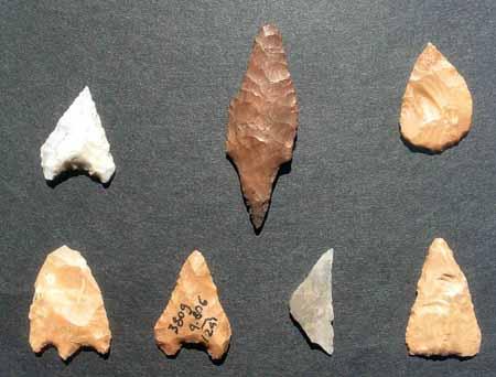 preistoria. CORSO DI ARCHEOLOGIA SPERIMENTALE