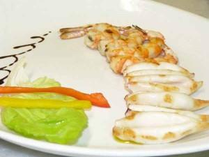 ricetta ristorante Da Lorenzo