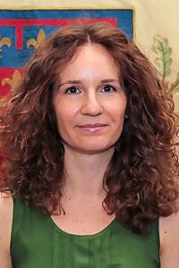 Silvia La Vita (M5S Prato)