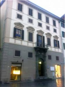 Palazzo Rossi Cassigoli