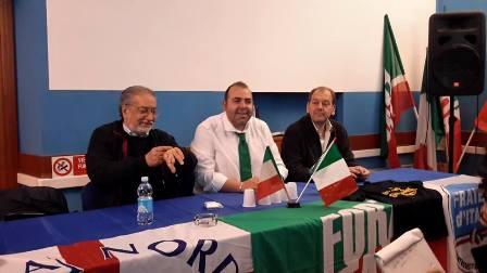 BARTOLOMEO E PIRA (LEGA NORD): «NO A IMMIGRATI AL NESPOLO»