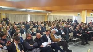 l'assemblea regionale di Confcooperative Toscana -