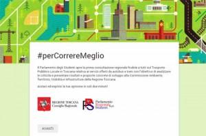 Trasporto Pubblico Toscana. 1