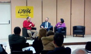 Giornalisti scomodi a Livorno