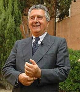 De Benedetti: «Ho una tessera nella manica»