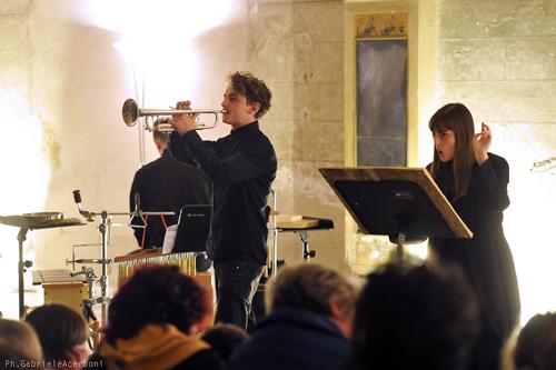 CACCIA AI TESORI MUSICALI DELLA MABELLINI
