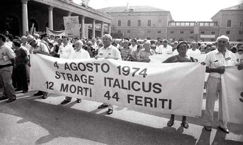 """""""GIORNO DELLA MEMORIA DELLE VITTIME DEL TERRORISMO E DELLE STRAGI"""""""