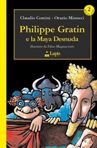 Philippe Gratin