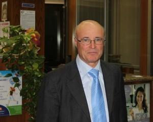 Pier Maria Baldi Presidente Bcc Masiano