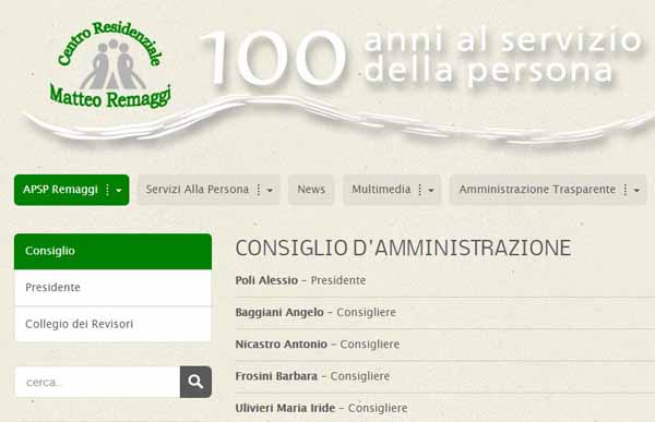 far.com. UNA PURA FORMALITÀ
