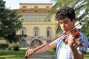 Scuola di Musica e Danza Mabellini