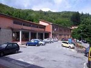 La scuola Fucini di San Marcello