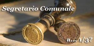 Segretario Comunale: Rufina, Abetone, Cutigliano