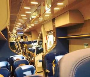 Trasporto Pubblico Toscana. 2