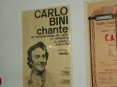 """LIRICA ALLA """"RAFFAELLO"""" CON IL TENORE CARLO BINI"""