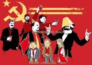 Comunismo rivisto & corr[e]otto