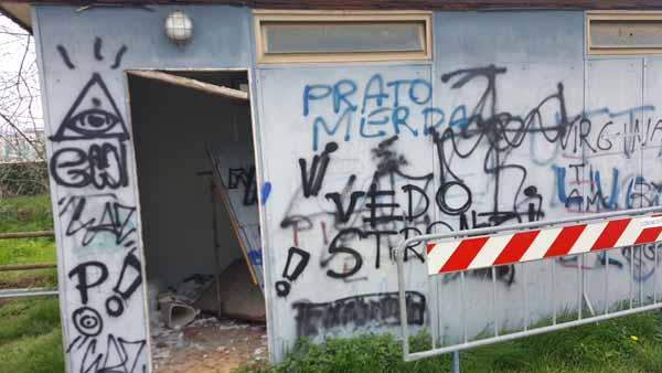 pistoia. «IL PD DEVE FARSI CARICO DEI PROBLEMI DELLA CITTÀ»
