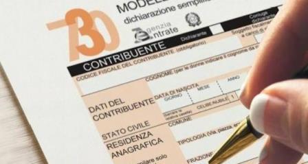 730 precompilato 2016. COLDIRETTI, I CONSIGLI DEL CENTRO DI ASSISTENZA FISCALE