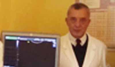 san[t]ità. 400 MEDICI DA TUTTA ITALIA PER IL CORSO DI ECOGRAFIA
