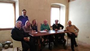 L'incontro tra amministratori e sindacati
