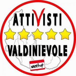 Attivisti 5 stelle della Valdinievole
