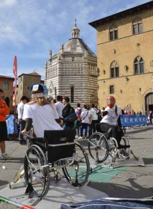 Pistoia Paralympic Day. 3