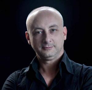 Il baritono Romano Martinuzzi