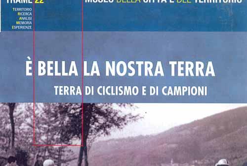 """""""IL CICLISMO NELLE RACCOLTE FOTOGRAFICHE PRIVATE (1915-1977)"""""""