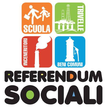 referendum sociali. CONSIGLI PER GLI ACQUISTI
