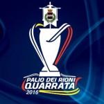 Il logo 2016