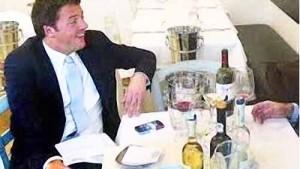Grazie ragazzi è stato un G7 magnifico…. per il conto paga Mario Draghi, tanto a lui i soldi escono dalle orecchie