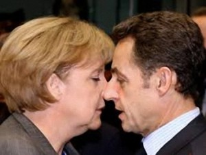 Ahhh... l'amour!