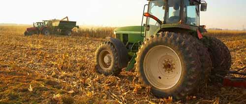 I GIOVANI AGRICOLTORI E IL LORO FUTURO SULLA TERRA