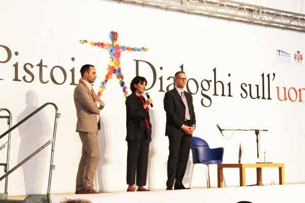 dialoghi 2016. IMMAGINI DELL'INAUGURAZIONE