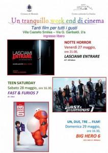 Cinema Montale