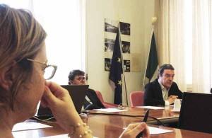 Daniele Pacini di E-Cultura
