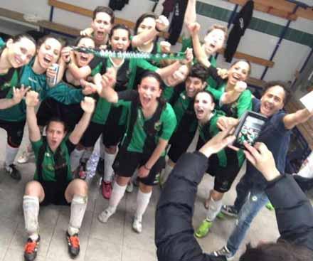 calcio femminile. REAL SALVO CON MERITO NONOSTANTE LA FIGC PASTICCIONA