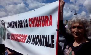 Paola Gelli a Firenze