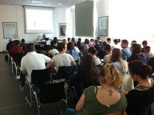 Convegno a Uniser - Fondazione Pofferi