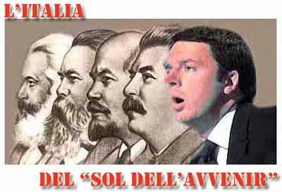 visit our country. MIGRANTI E SANITÀ, ECCO L'ITALIA DI RENZI & C.