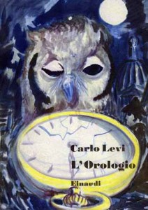 L'orologio Carlo Levi