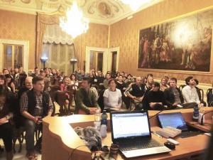 Lucca. Corso sul giornalismo d'inchiesta