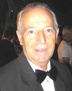 Il Presidente Luciano Bonacchi